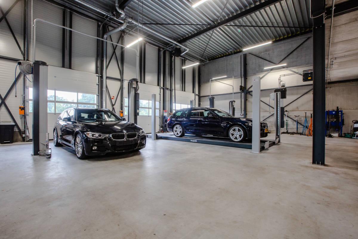vakkundige BMW en Mini reparatie in onze goed uitgeruste werkplaats met originele testapparatuur en speciale gereedschappen